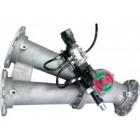 VAB Перекидные переключатели потока (TOREX)