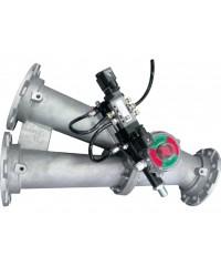 VAB050 Переключатель потока / дивертор (TOREX) - 50мм