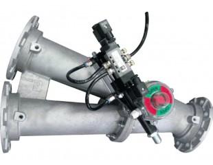 VAB065 Переключатель потока / дивертор (TOREX) -65мм