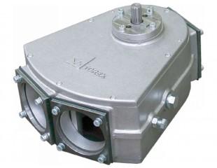 VAD100 Переключатель потока (TOREX) - 100мм