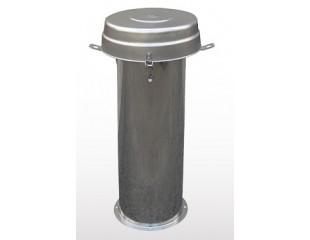WAM Hoppertop - Фильтр для Весовых Дозаторов