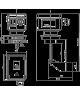 """Датчик уровня ротационный ILTRO  (Мультивольтажный)- ТОВ """"Ай Кью Трейд""""."""