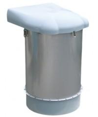 WAM Silotop R03 - Фильтр для Силосной Вентиляции