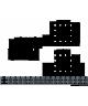 WAM DVA 0150L2 - Перекидной клапан 150мм